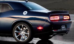 Dodge Challenger сош70.рф
